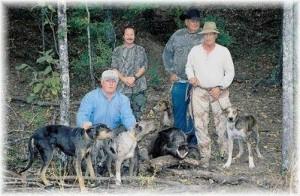 Hog Hunt 1